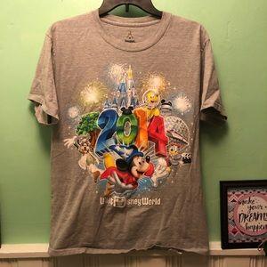Walt Disney World Tee Shirt